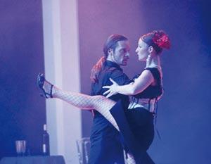Tanja Latina 2011 : La musique latine à l'honneur au détroit
