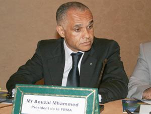 Aziz Daouda : «Penser que seul l'argent motive est une grosse erreur»