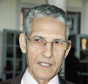 Lahcen Daoudi : «C'est  cynique de voir une opposition qui rassure une majorité»