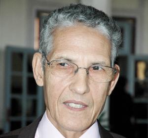 Lahcen Daoudi : «Ils sont négligeables, il faut les ignorer»
