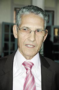 Lahcen Daoudi : «Les règles du jeu démocratique doivent être établies et respectées»