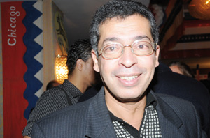 Mohamed Darif : «Mon nom de famille traduit une réalité, je suis gentil»