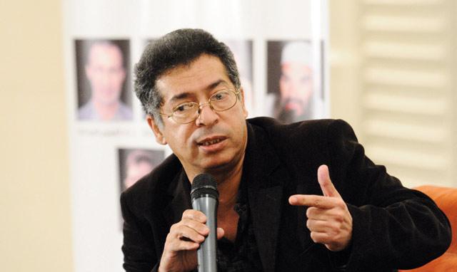 Mohamed Darif : Il est illogique de continuer avec une majorité peu homogène