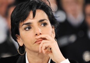 Rachida Dati : «Le Parlement européen va parfois trop vite et ne prend pas le temps de considérer objectivement les faits»