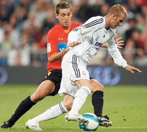 Le Real Madrid remporte son 30ème titre