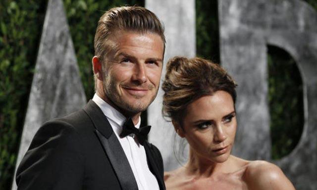 Victoria et David Beckham : Leur maison high-tech et sécurisée coûte 48 millions d euros