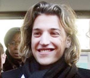 Martinon débarqué par le fils de Sarkozy