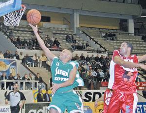 Basket : des duels captivants