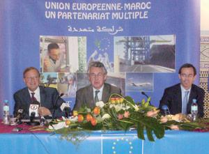 Les ambassadeurs européens en visite de prospection à Tanger