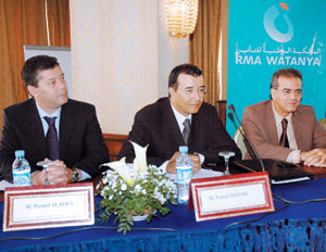 RMA Watanya : Nouvelles offres