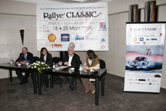 Rallye Classic : la route du coeur