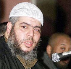 De la prison pour Abou Hamza