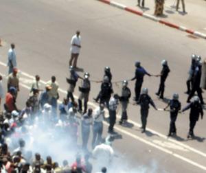 Algérie : Recrudescence des actes de violence à Tizi Ouzou