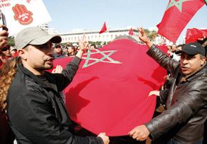 L'opportunité historique du Maroc
