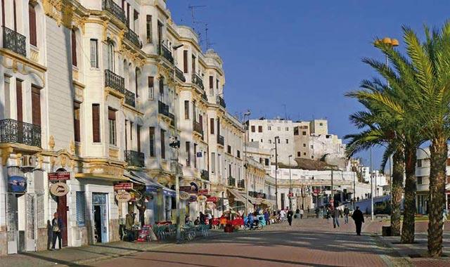 Gestion déléguée des déchets à Tanger : Sita El Beida et Sando prennent la relève  de Tecmed