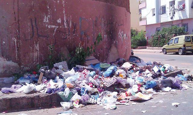Casablanca : Les jeteurs d ordures seront sanctionnés