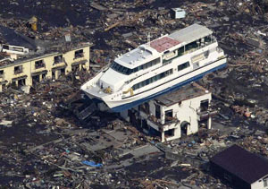 Japon : Tokyo exclut un scénario à la Tchernobyl