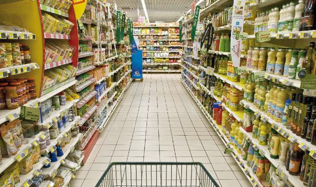 Emploi du PIB en volume: Les dépenses des ménages grimpent de 3,7%