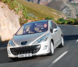 Peugeot 308 : Une lionne aux dents longues