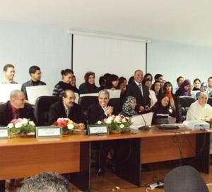 Tanger- Tétouan : bourses d'excellence au profit de trente et un bacheliers