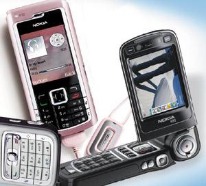 High-tech : Nokia Nseries dévoile ses atouts