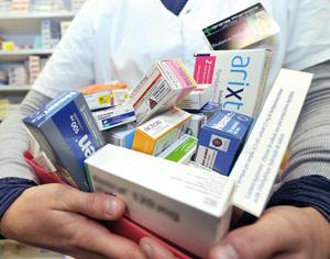 Médicament : Mise en garde contre l'orlistat