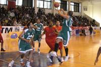 Basket-ball : la défaite des WAC et Raja
