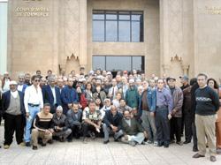 Entreprises : GTM : le groupe Chaâbi jette l'éponge