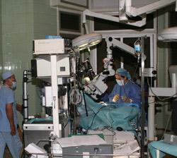 Les ophtalmologues en conclave à Rabat