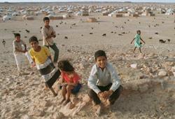 USA : l'offensive des victimes du Polisario