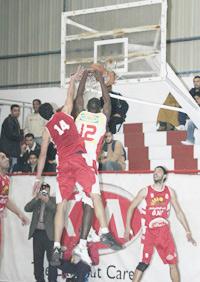Basket-ball : des duels captivants en perspective