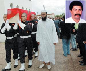 Grand hommage à M'Hamed Zinbiba