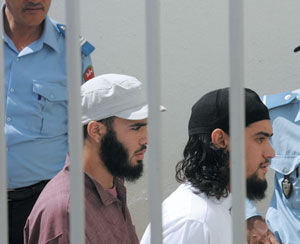 Ansar Al Mahdi : L'audition des accusés fixée au 29 juin