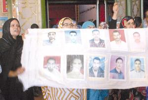 Après Aminatou Haidar, le Polisario exploite les immigrants clandestins