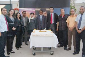 Cinquième anniversaire D'Etihad Airways : Une 5ème liaison hebdomadaire Casa- Abu Dabi