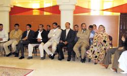 Laâyoune : la société civile se mobilise