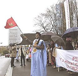 Sahara : Le Maroc marque un point