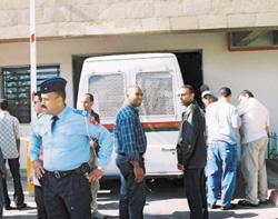 Casablanca : plus de 22 000 crimes élucidés