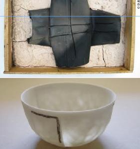 à la découverte de la céramique contemporaine