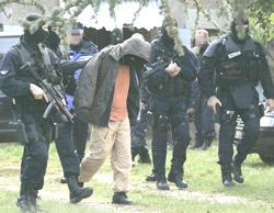 France : de nouveaux suspects interpellés
