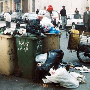 Adoption d'un projet de loi relatif à l'utilisation des sacs en plastique