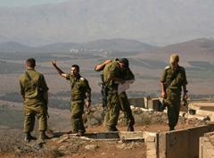Proche-Orient : La Syrie se sent seule face à Israël