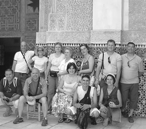 Tourisme : Les Français troquent le Maroc contre l'exotisme