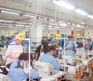 Evénement : Médiouna : nouvelles unités industrielles