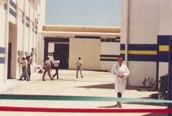 Industrie : Une zone industrielle à Benslimane