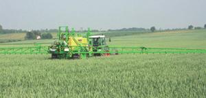 L'innovation au coeur du développement agricole