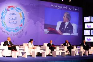 Développement humain : Les experts internationaux se penchent sur l'expérience marocaine