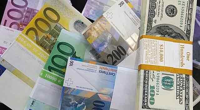 Fès: Saisie de près de 700.000 DH  en devises