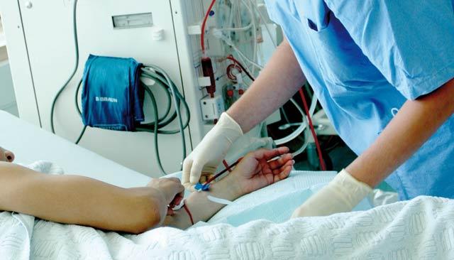 Maladies rénales chroniques  : 2,9% des Marocains sont touchés