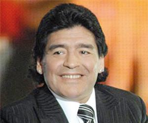 Argentine : Maradona parmi les candidats pour entraîner San Lorenzo